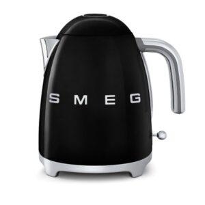 Smeg - 1.7 Litre 3D Logo Kettle