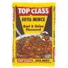 20 x 500g Top Class Soya Mince Beef & Onion