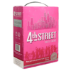 4th Street Sweet Rose 3L