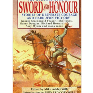The Mammoth Book of Sword and Honour