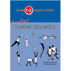 Excellent Physical Education TG Gr. 1-3