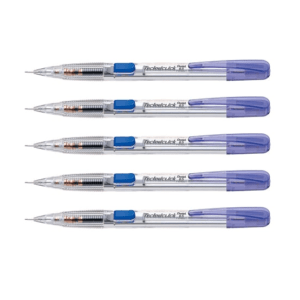 TechniClick Mechanical Pencil 0.5mm (Pack Of 5)