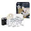 Tommee Tippee - CTN Microwave Steriliser & Breast Pump Kit