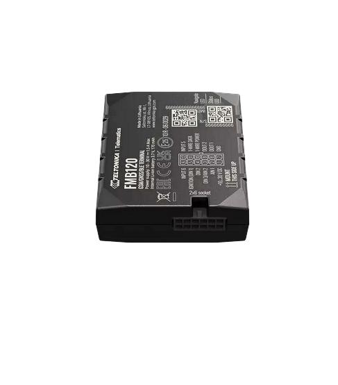 Afritraq FMB120 Tracking Device - Fleet Management