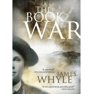 The Book of War By James Whyle