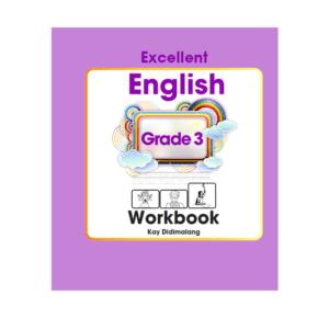 Excellent English 2nd Language – Workbook