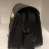 Shilongo Leather Zebra handbag 3c black