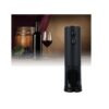 Electric Wine Opener with Vacuum Wine Stopper