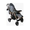 belecoo wonfuss stroller - grey