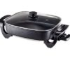 Russell Hobbs Casserole Frying Pan 6.8L
