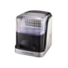 Russell Hobbs - Clear Square Ice Maker - Black