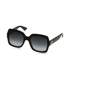 Gucci GG0036S Black/Grey One Size