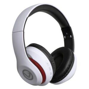 Volkano Impulse BT Headphones - White