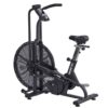 Angry Fit Air Bike with Bluetooth