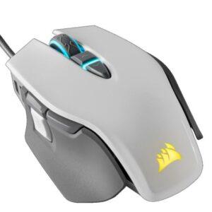 Corsair M65 RGB Elite White Optical Gaming Mouse