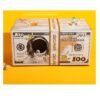 UrbanPets - Cat Scratcher Cardboard Money box House