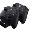 Sparkfox Xbox Series X Dual Charging Dock & 2x batteries