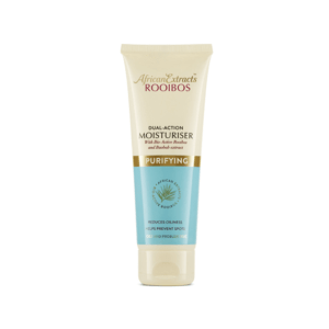 6 x 75ml African Extracts Rooibos Dual-Action Moisturiser