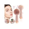 Facial Cleanser And Massager