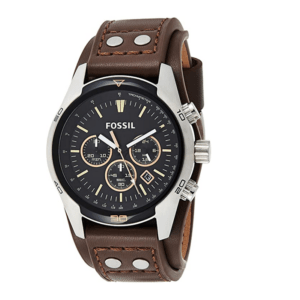 Fossil Men's Coachman Quartz Watch