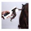Salon Quality Automatic Hair Curler, Auto Rotating Ceramic Curling Iron