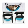 Cat's EVA Strong Hanging Hammock - Oval