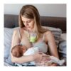 Supplemental Nursing System - Top Up Feeds at the Breast