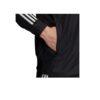 adidas Men's Condivo 20 Presentation Jacket - Black/White