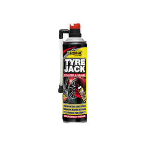 Tyre Jack Emergency Inflater 340ml (Tyre Fix)