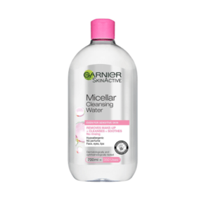 Garnier Micellar Cleansing Water - Sensitive 700ml