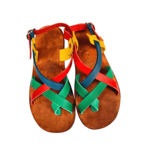 Shilongo Leather - Come to Jesus Namibia