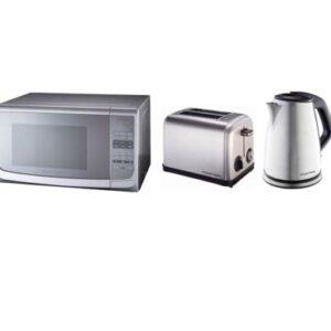 Russell Hobbs – Microwave Breakfast Pack