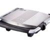 Russell Hobbs - 2000W Sandwich Press - Silver