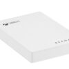 Seagate 4TB Game Drive for Xbox Portable HDD - White