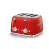 Smeg - Retro 4-Slice Toaster