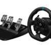 G923 Racing Wheel and Pedals for Xbox One and PC