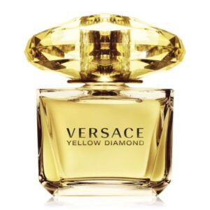 Versace Yellow Diamond EDT 90ml For Her (Parallel Import)