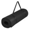 GORILLA SPORTS SA - Deluxe NBR Yoga Mat 190x60x1.5cm