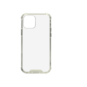 Moov Crystal Clear Case for iPhone 12 mini