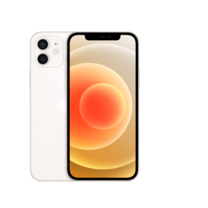 Apple iPhone 12 - White