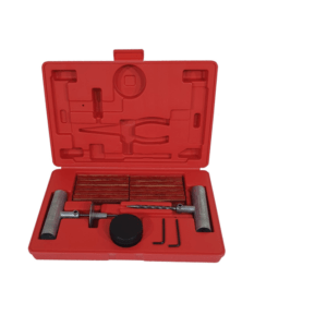 Tyre Puncture Repair Kit For Cars - 35 Piece