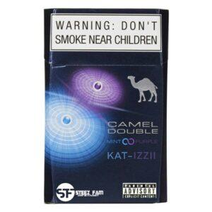 Camel Double Cigarette