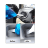 Portable High Power Car Vacuum Cleaner - VC103