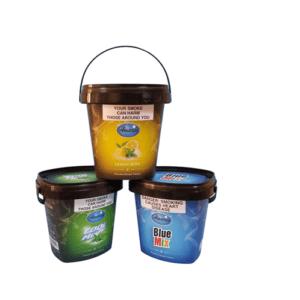 AMAREN - Flavour Tubs 500g