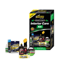 Shield - Car Interior Cleaning Kit