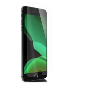 QDOS OptiGuard Glass Protect for iPhone SE/8/7