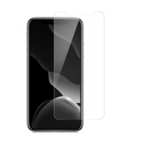 QDOS OptiGuard Glass Protect For iPhone 11/XR