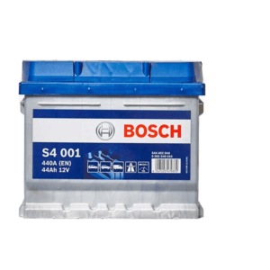 S4 001 Bosch Car Battery 12V 44Ah