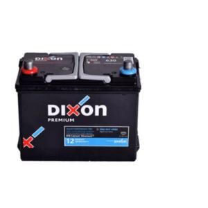 630 Dixon Universal Battery