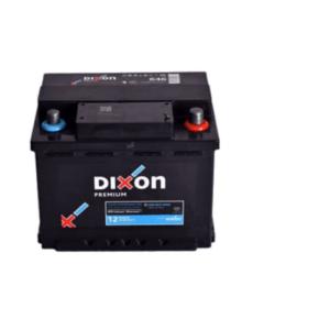 646 Dixon Universal Battery